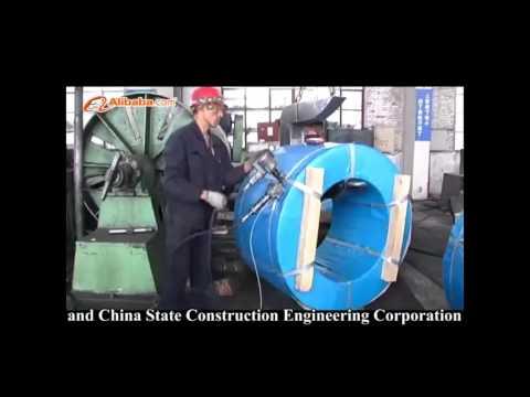 Tianjin Chunpeng PC Strand Company