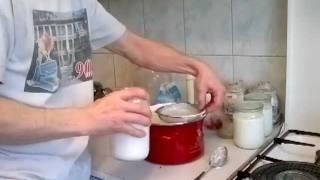 видео Как вырастить чайный гриб с нуля в домашних условиях- уход, размножение