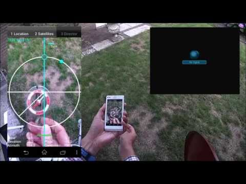 Satellite Director, find a satellite in 30 seconds thumbnail