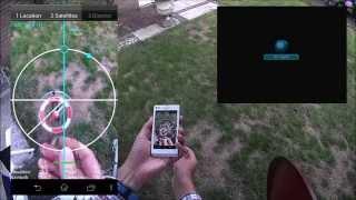 Satellite Director, find a satellite in 30 seconds