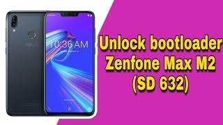 How To Unlock Bootloader Of Zenfone 2