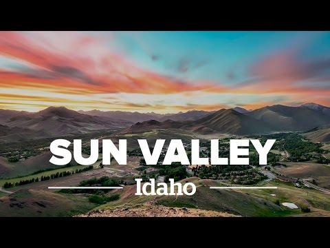 Sun Valley Summer