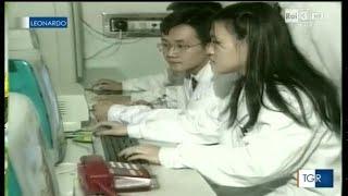 Il Video Rai-leonardo Del 2015 Sul Virus Creato In Cina In Laboratorio. La Comunità Scientifica...