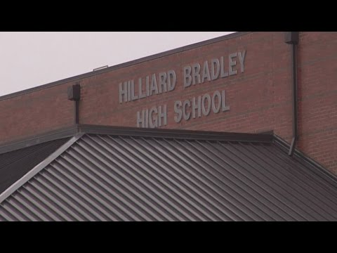 Hilliard Bradley High School hacked, student information exposed
