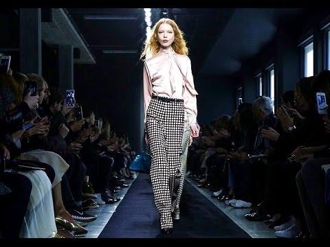 Bottega Veneta | Fall Winter 2015/2016 Full Fashion Show | Exclusive