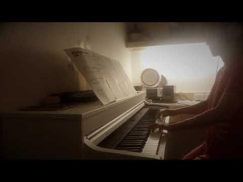 《夢中的婚禮》- 黃琬媚鋼琴演奏版