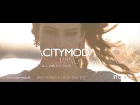 Citymoda -  (Film Format Cinemascope 2k)