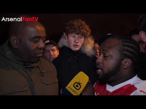 Liverpool 3 Arsenal 1 | Why The F*cK Was Our World Class Player On The Bench?
