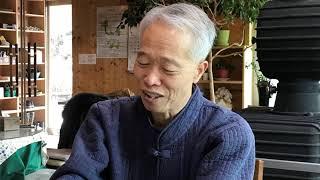 해븐TV 북 리뷰 / 관계 / 안도현