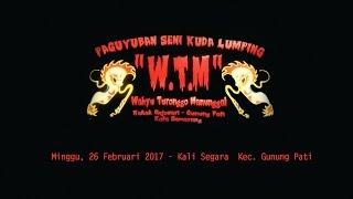 WTM - Kali Segara 26 Februari 2017