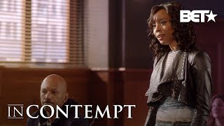 Bennett Visits His Sidepiece In Court | In Contempt