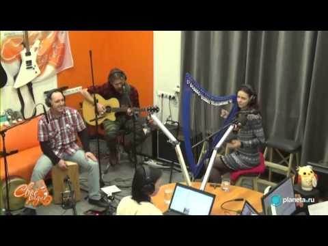 Группа Meldis в программе «Живые» на «Своём Радио» (24.02.2016)