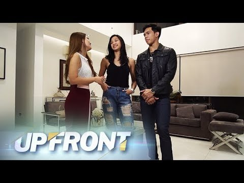 Upfront: BDL x Thirdy on UAAP Swag