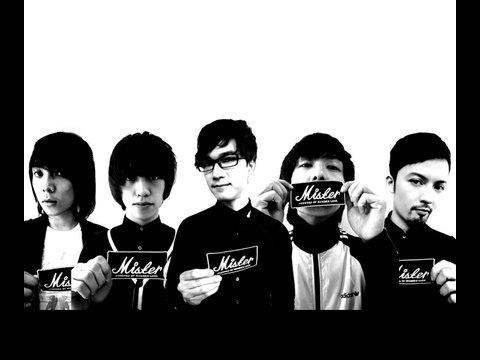 Mr. 搖擺 MV
