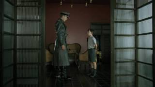 The Boy In The Striped Pyjamas (2008) trailer