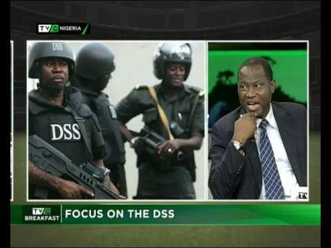 Focus on the DSS