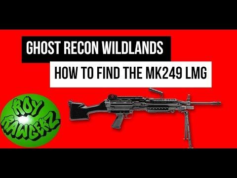 how to get the spectra wildlands