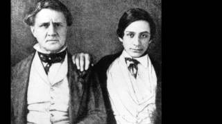 John Wilkes Booth Family - What you might not know