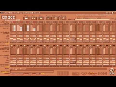 tutorial - como crear sonidos de 8 bits(efecto NES xD) NUEVO LINK DE DESCARGA