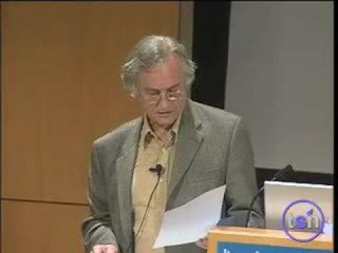 Richard Dawkins - The Shifting Moral Zeitgeist