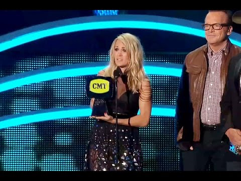 CMT Music Awards Biggest Winners Ever  2016 Show  Wed June 8 on CMT