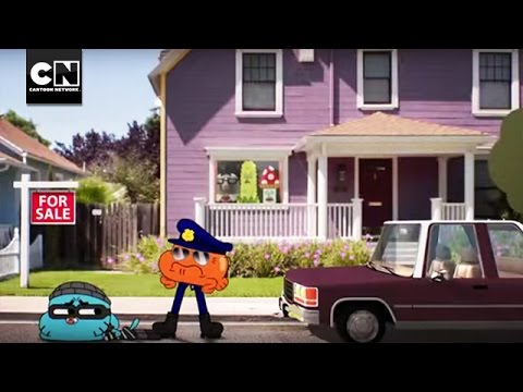 Sabotaging The Sale I The Amazing World Of Gumball I Cartoon Network