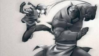 Fullmetal Alchemist Ost  - Bratja