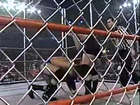 America's Most Wanted vs Triple X - World Tag Team Championship NWA Weekly PPV 6/25/03