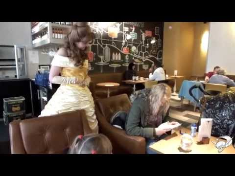 Flash Mob Superhero Wedding Proposal