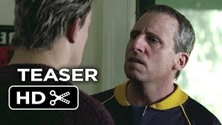 Foxcatcher Official Teaser Trailer (2014) - Steve Carell Drama HD