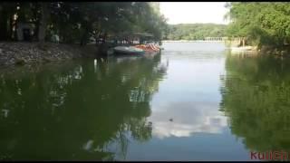 Рыбалка в Железноводске на озере