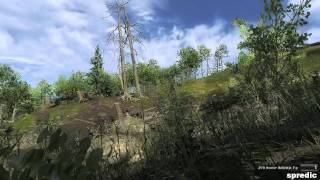 The Hunter Pc Gameplay 11 HD