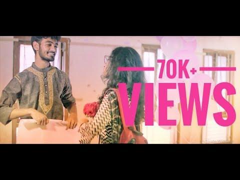 Valobashar Roktopapri-Buet Shortfilm(2017)