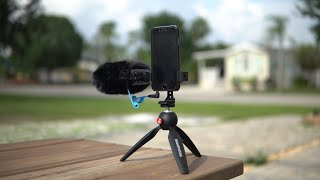 Increase your Phone Audio Quality with the Sennheiser Mobile Kit