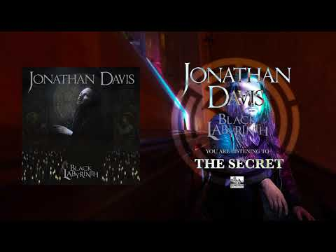 JONATHAN DAVIS  The Secret