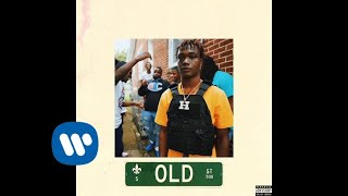 2KBABY - Old Streets (Official Audio)