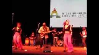 Diblo Dibala -Laissez Passer - Festivoces Jazz 2013