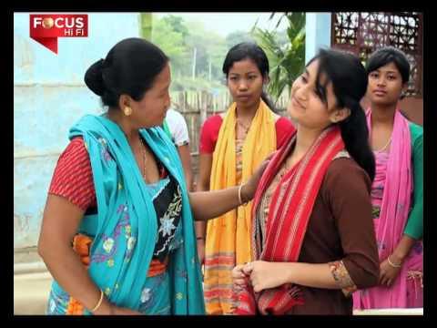 AKOU KHAPLANG KAI - আকৌ খাপলাং কাই - Episode 163 - 17 April 2015