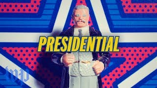 Episode 26 - Theodore Roosevelt   PRESIDENTIAL podcast   The Washington Post