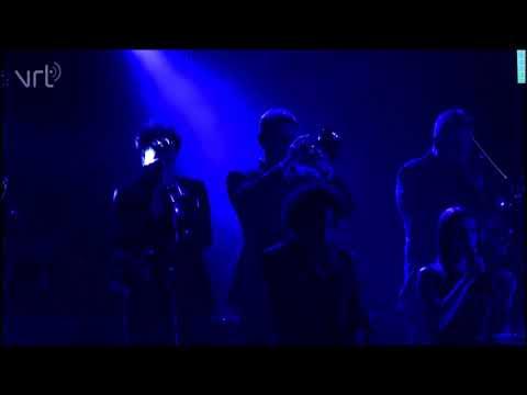 De Eregalerij 2015 - Lisa Del Bo - What's a Woman (Vaya Con Dios) music