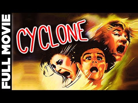 Cyclone (1978) | Arthur Kennedy, Carroll Baker, Lionel Stander | Hollywood Classics Full Movies