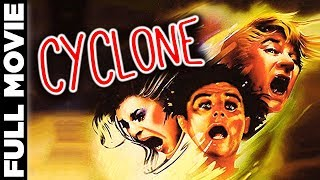 Cyclone (1978) | Sci-Fi Action Adventure Movie | Arthur Kennedy, Carroll Baker