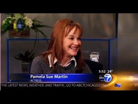 Pamela Sue Martin  2011