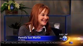 Pamela Sue Martin Interview [2011]
