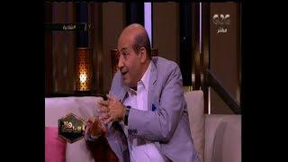 هنا العاصمة | طارق الشناوي يكشف سبب طلاق شادية وصلاح ذو الفقار