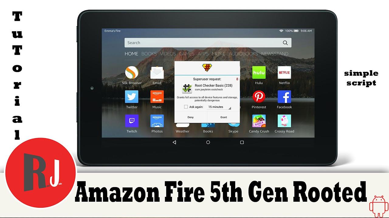 Amazon Fire Hd 8 And Hd 10
