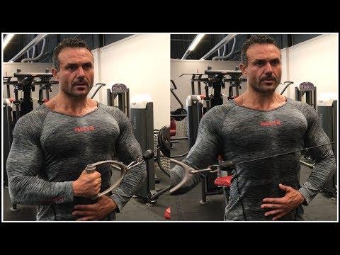 Le L-Fly : un indispensable en musculation (Pourquoi? Comment? Variante)