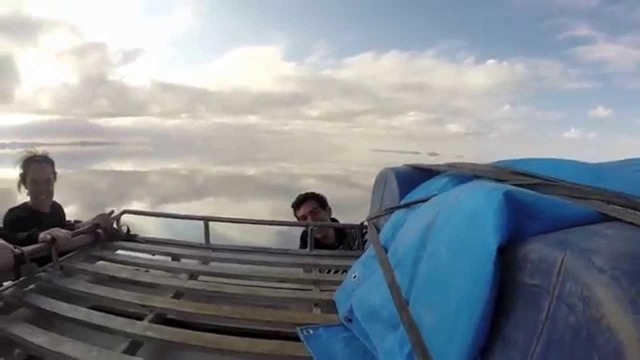Très Roadtrip Bolivie, Pérou, Chili - YouTube TV38