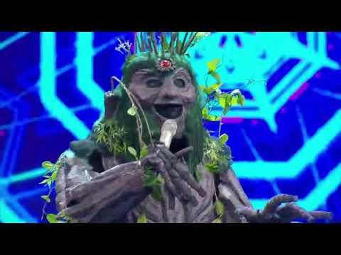 THE MASK SINGER INDONESIA Final Season 4 2019 13 (3/3)