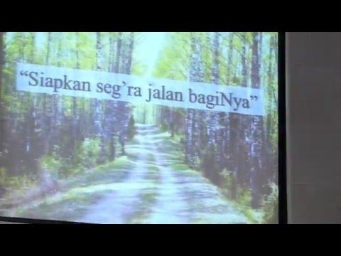 Nyanyian Jemaat (NKB 50) - GKI Surya Utama.
